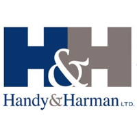 Handy & Harman logo