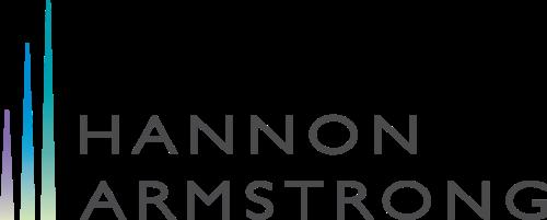 Hannon Armstrong Sustnbl Infrstr Cap logo