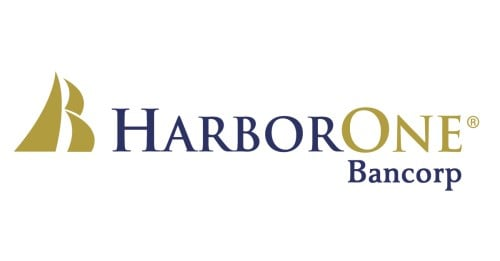 HarborOne Bancorp logo