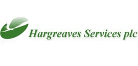 Hargreaves Services logo