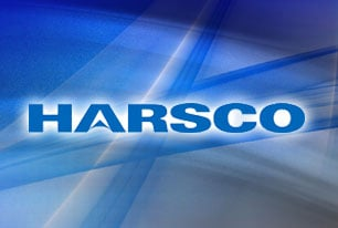 Harsco Corporation logo