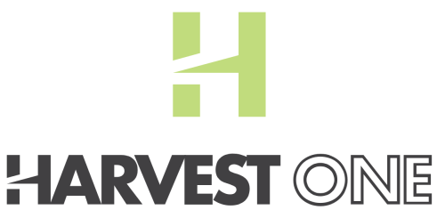 Harvest One Cannabis logo