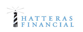 Hatteras Financial logo