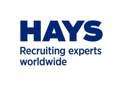 HAYS PLC/ADR logo