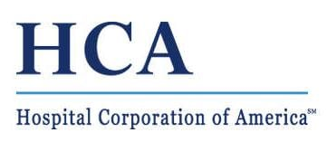 HCA Holdings logo