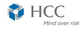 HCC Insurance Holdings logo