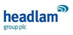 Headlam Group logo