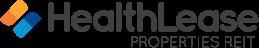 HealthLease Properties Real Estate Inve logo