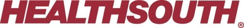 HealthSouth Corp logo