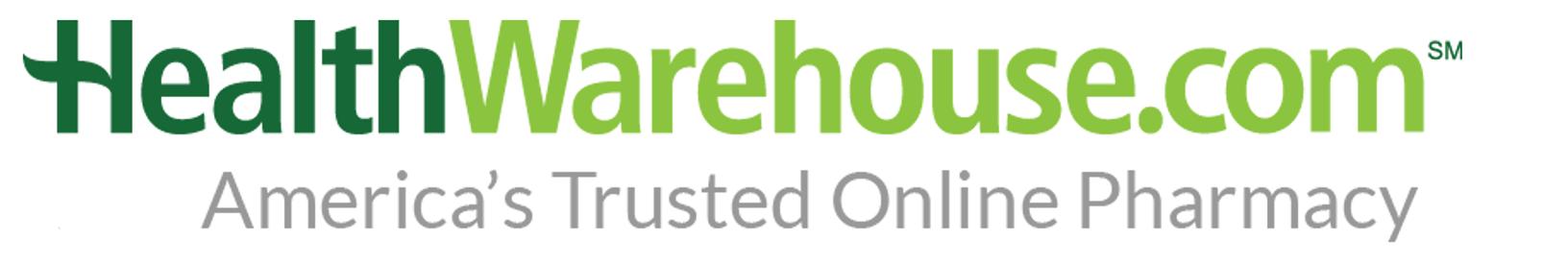 HealthWarehouse.com logo