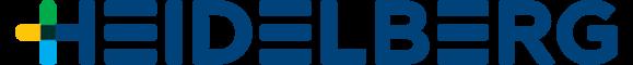 Heidelberger Druckmaschinen logo