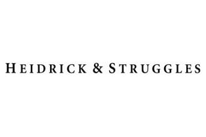 Heidrick & Struggles International logo
