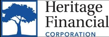 Heritage Financial logo