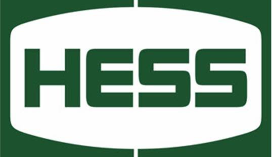 Hess Corp. logo