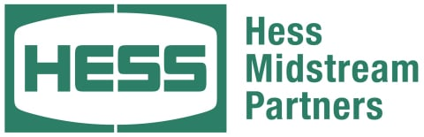 Hess Midstream logo