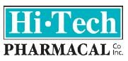 Hi-Tech Pharmacal logo