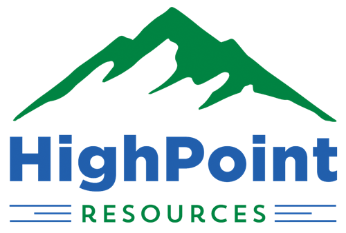 HighPoint Resources logo