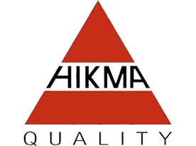 Hikma Pharmaceuticals logo