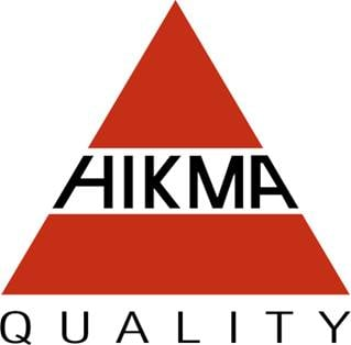Hikma Pharmaceuticals Hik Receives Hold Rating From