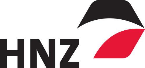 HNZ Group logo