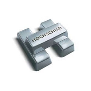 Hochschild Mining Plc logo