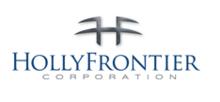 HollyFrontier Corp logo