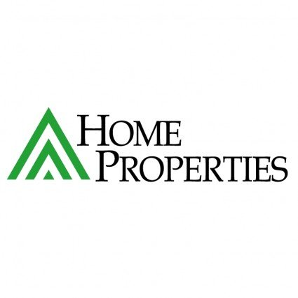 Home Properties logo