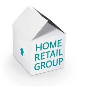 HOME RETAIL GROUP SPON ADR EACH REP 4 logo