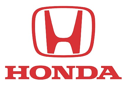 Honda Motor Co Ltd logo