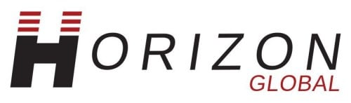 Horizon Global Corporation logo