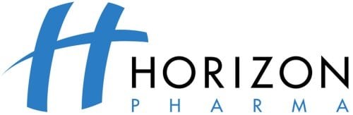 Horizon Pharma logo