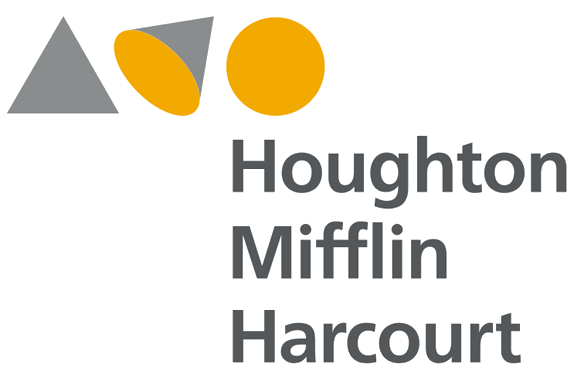 Houghton Mifflin Harcourt Co logo