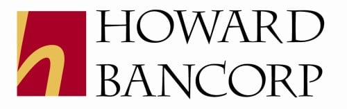 Howard Bancorp logo