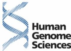 Human Genome Sciences logo