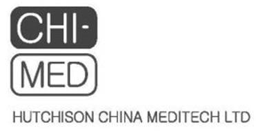 Hutchison China MediTech Limited logo