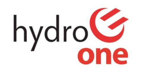 Hydro One Limited (H.TO) logo