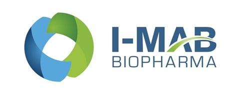 I-Mab logo