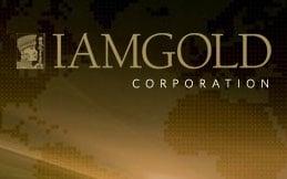 IAMGOLD Co. (IMG.TO) logo