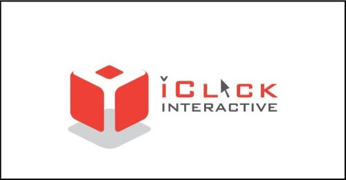 Iclick Interactive Asia Group logo