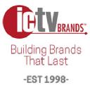 ICTV Brands logo