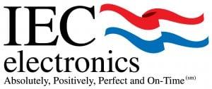 IEC Electronics Corp logo