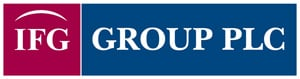 IFG Group PLC logo