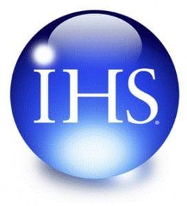IHS logo