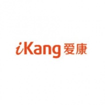 iKang Healthcare Group logo