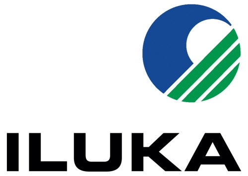 Iluka Resources logo