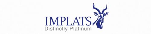 Impala Platinum Holdings Limited logo