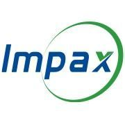 Impax Laboratories logo