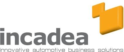 Incadea logo