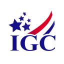 India Globalization Capital logo