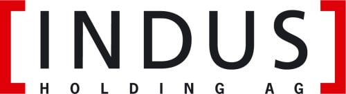 INDUS Holding AG (INH.F) logo